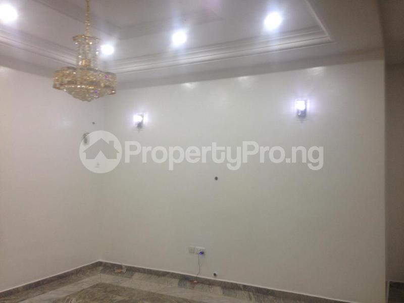3 bedroom Detached Duplex House for sale Brickcity Kubwa Abuja - 3