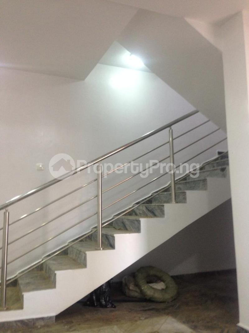 3 bedroom Detached Duplex House for sale Brickcity Kubwa Abuja - 14