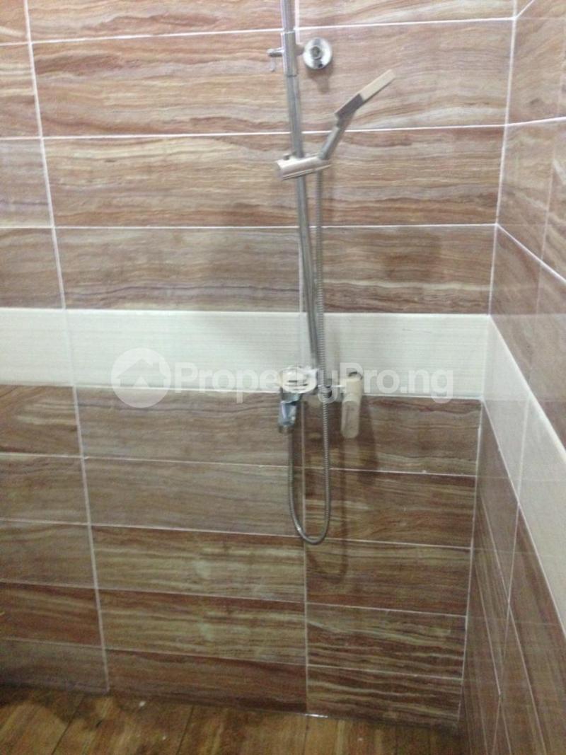 3 bedroom Detached Duplex House for sale Brickcity Kubwa Abuja - 8