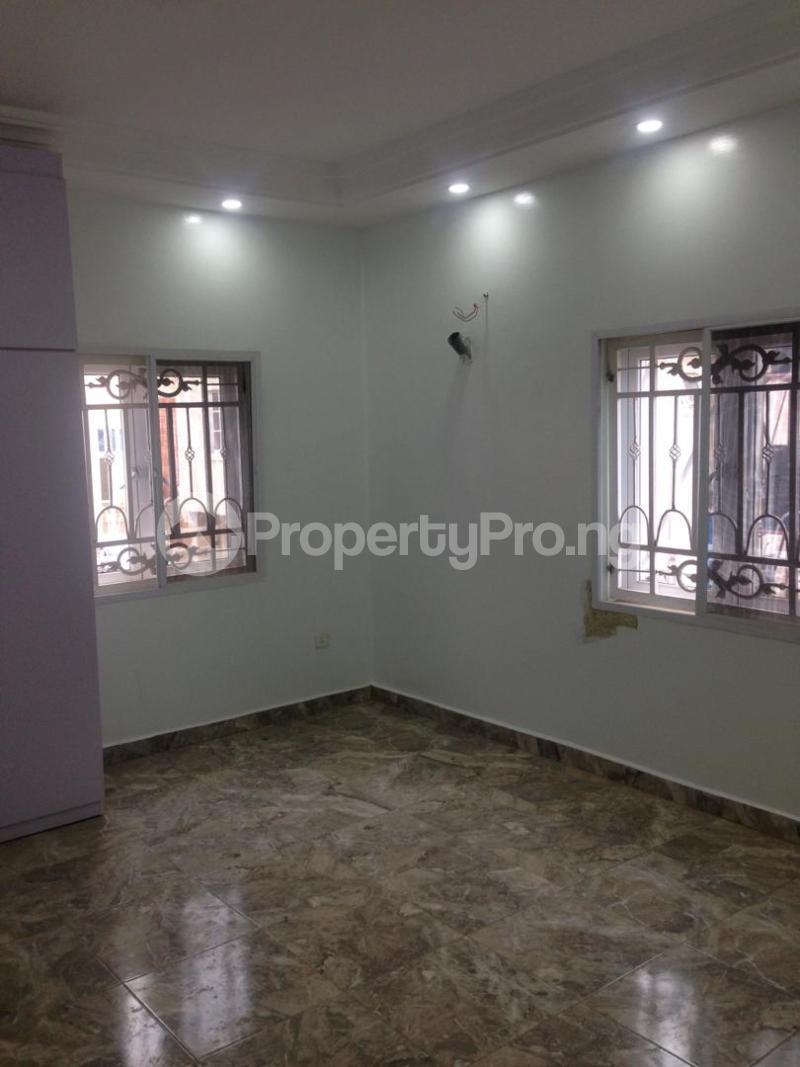 3 bedroom Detached Duplex House for sale Brickcity Kubwa Abuja - 16