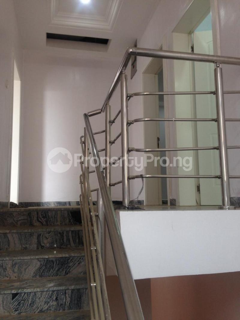 3 bedroom Detached Duplex House for sale Brickcity Kubwa Abuja - 18