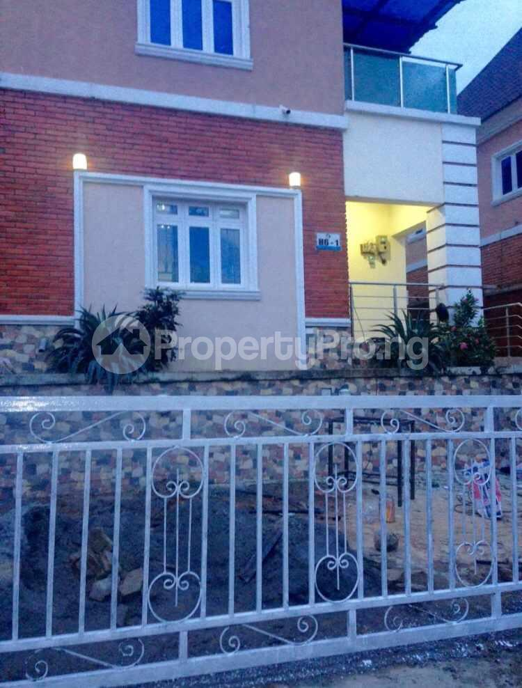 3 bedroom Detached Duplex House for sale Brickcity Kubwa Abuja - 4