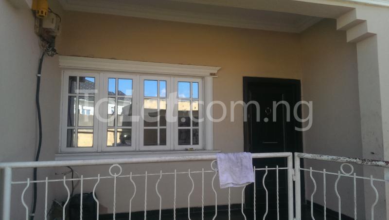3 bedroom Flat / Apartment for rent Lekki Palm City Estate. Ajah Ado Ajah Lagos - 1