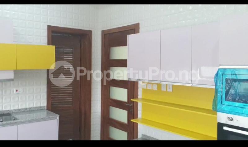 3 bedroom Blocks of Flats for sale . Ikoyi S.W Ikoyi Lagos - 9