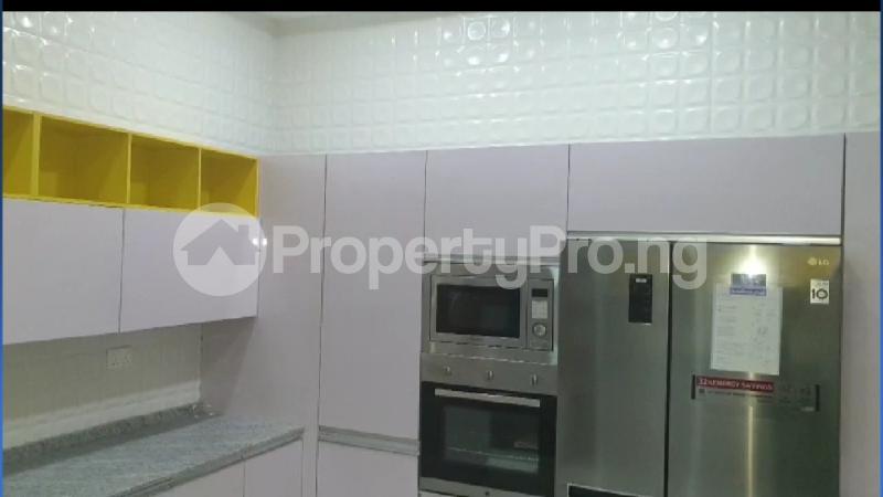 3 bedroom Blocks of Flats for sale . Ikoyi S.W Ikoyi Lagos - 8
