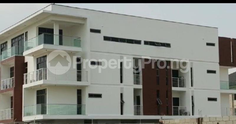 3 bedroom Blocks of Flats for sale . Ikoyi S.W Ikoyi Lagos - 1