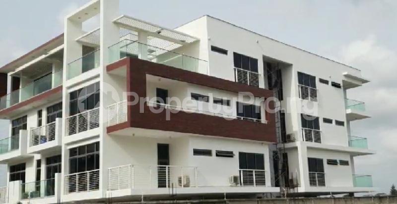 3 bedroom Blocks of Flats for sale . Ikoyi S.W Ikoyi Lagos - 0