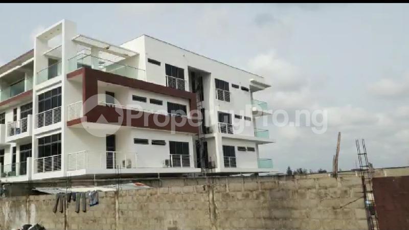 3 bedroom Blocks of Flats for sale . Ikoyi S.W Ikoyi Lagos - 2
