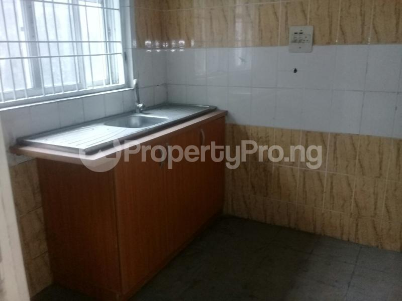 2 bedroom Flat / Apartment for rent Mini Orlu, Off Ada George Road Obia-Akpor Port Harcourt Rivers - 8