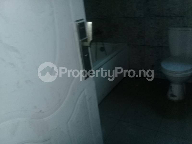 2 bedroom Flat / Apartment for rent Mini Orlu, Off Ada George Road Obia-Akpor Port Harcourt Rivers - 11
