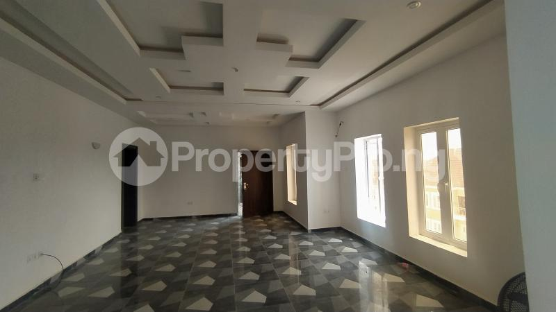 3 bedroom Mini flat Flat / Apartment for sale Off Idu Train Station Road By Nizamiye Turkish Hospital Idu Abuja - 4