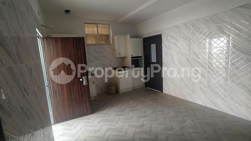 3 bedroom Mini flat Flat / Apartment for sale Off Idu Train Station Road By Nizamiye Turkish Hospital Idu Abuja - 10