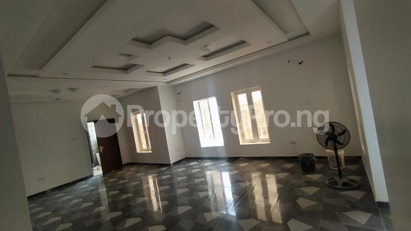 3 bedroom Mini flat Flat / Apartment for sale Off Idu Train Station Road By Nizamiye Turkish Hospital Idu Abuja - 6