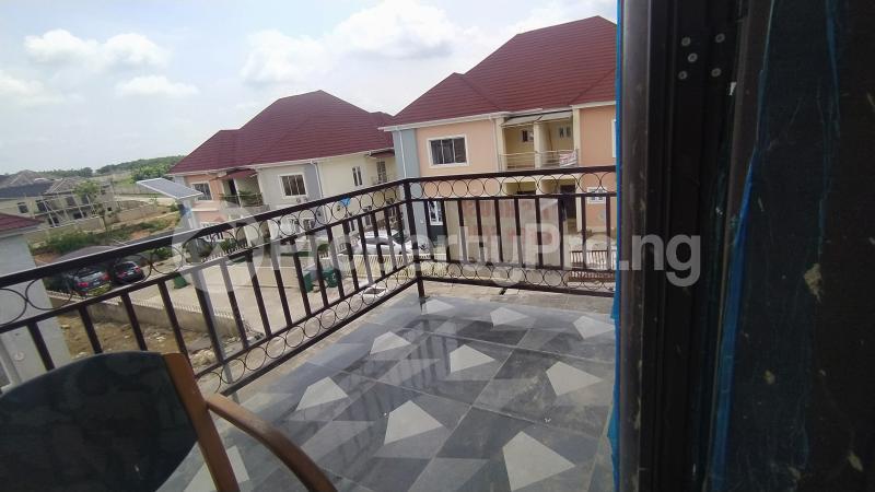 3 bedroom Mini flat Flat / Apartment for sale Off Idu Train Station Road By Nizamiye Turkish Hospital Idu Abuja - 11