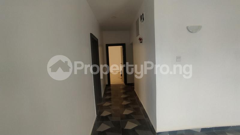 3 bedroom Mini flat Flat / Apartment for sale Off Idu Train Station Road By Nizamiye Turkish Hospital Idu Abuja - 3