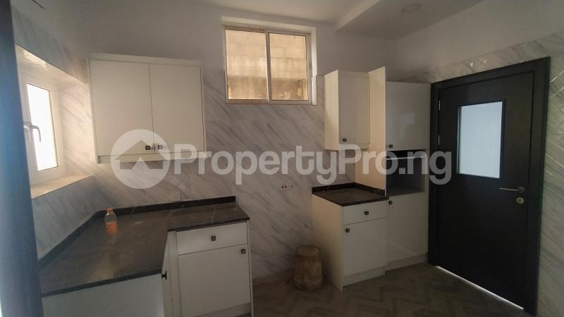 3 bedroom Mini flat Flat / Apartment for sale Off Idu Train Station Road By Nizamiye Turkish Hospital Idu Abuja - 8