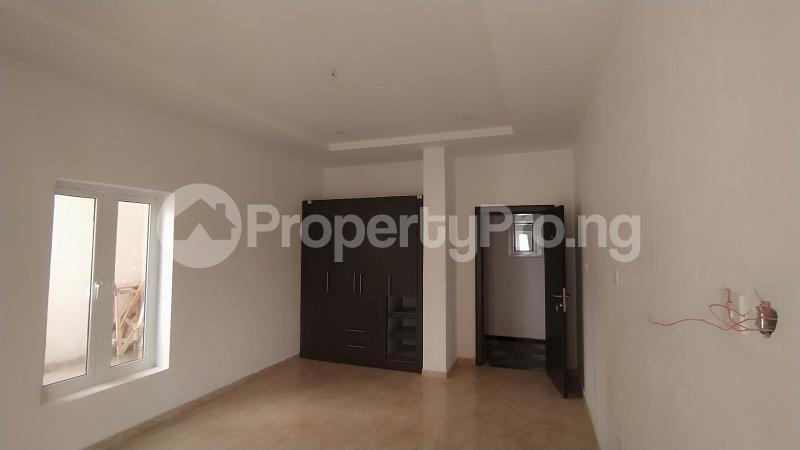 3 bedroom Mini flat Flat / Apartment for sale Off Idu Train Station Road By Nizamiye Turkish Hospital Idu Abuja - 1