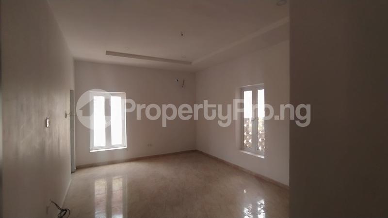 3 bedroom Mini flat Flat / Apartment for sale Off Idu Train Station Road By Nizamiye Turkish Hospital Idu Abuja - 2