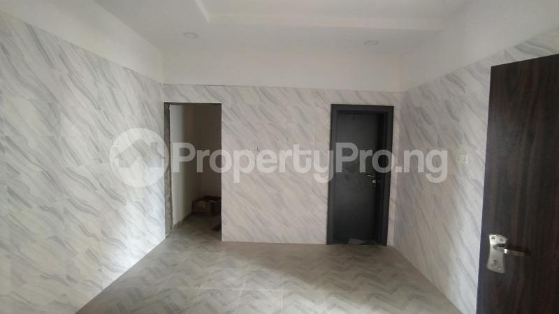 3 bedroom Mini flat Flat / Apartment for sale Off Idu Train Station Road By Nizamiye Turkish Hospital Idu Abuja - 7