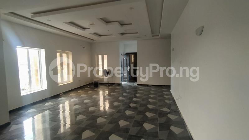 3 bedroom Mini flat Flat / Apartment for sale Off Idu Train Station Road By Nizamiye Turkish Hospital Idu Abuja - 5