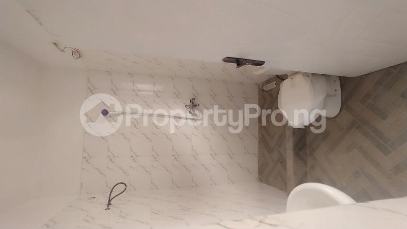 3 bedroom Mini flat Flat / Apartment for sale Off Idu Train Station Road By Nizamiye Turkish Hospital Idu Abuja - 0