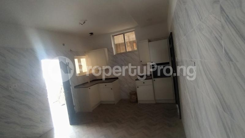 3 bedroom Mini flat Flat / Apartment for sale Off Idu Train Station Road By Nizamiye Turkish Hospital Idu Abuja - 9