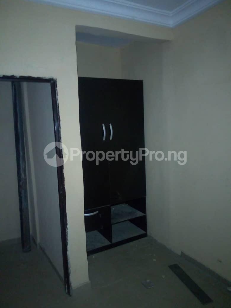 2 bedroom Flat / Apartment for rent ... Mafoluku Oshodi Lagos - 1