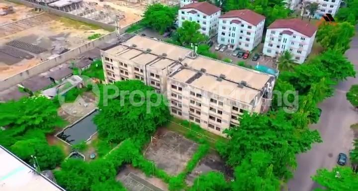 Commercial Property for sale Nicon Hotel (formerly Meidan Hotels & Apartment) Victoria Garden City VGC Lekki Lagos - 2