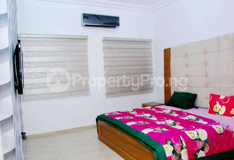 4 bedroom Shared Apartment Flat / Apartment for shortlet Odabi Street, by Hollywood Building, After Ministry of Works and Housing, Mabushi Abuja Mabushi Abuja - 5