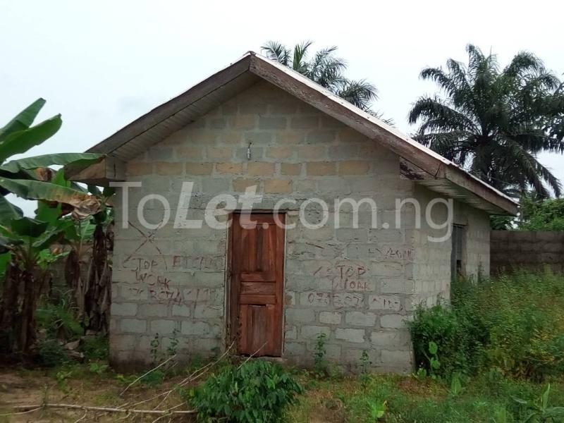 Land for sale Okomoko Etche Rivers - 3