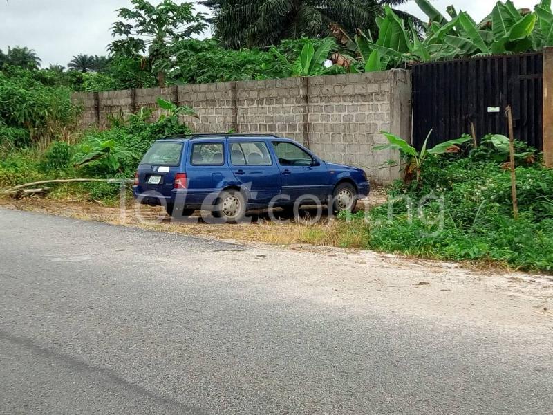 Land for sale Okomoko Etche Rivers - 8