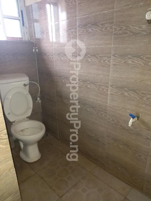 2 bedroom Flat / Apartment for rent Sunday Dejo Close Palmgroove Shomolu Lagos - 8