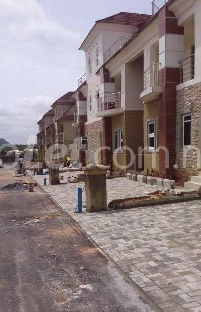 4 bedroom House for sale Jabi, Abuja Dakibiyu Abuja - 3