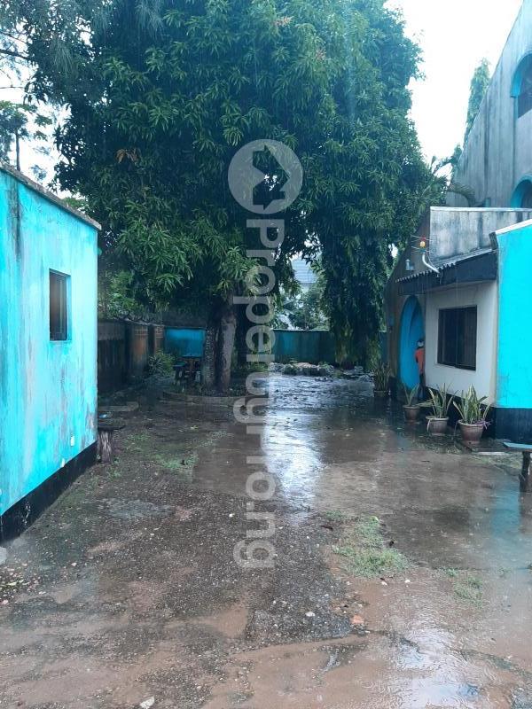 6 bedroom Detached Duplex House for rent 1 Abuja Close, Agbara Housing Estate, Agbara.  Agbara Agbara-Igbesa Ogun - 3