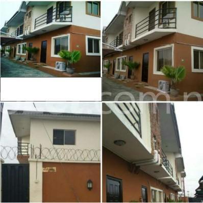 3 bedroom Flat / Apartment for rent 6 Saka Oluguna Off Mobil Road Ilaje Ajah Lekki Ilaje Lagos - 1