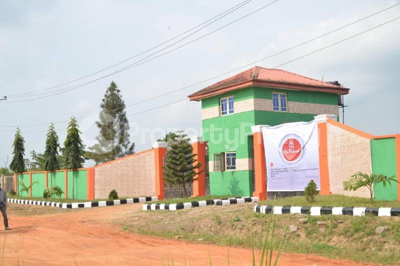 Residential Land Land for sale Mowe opposite Redemption camp  Abeokuta Ogun - 1