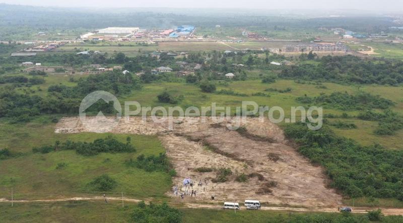 Residential Land Land for sale Mowe opposite Redemption camp  Abeokuta Ogun - 0