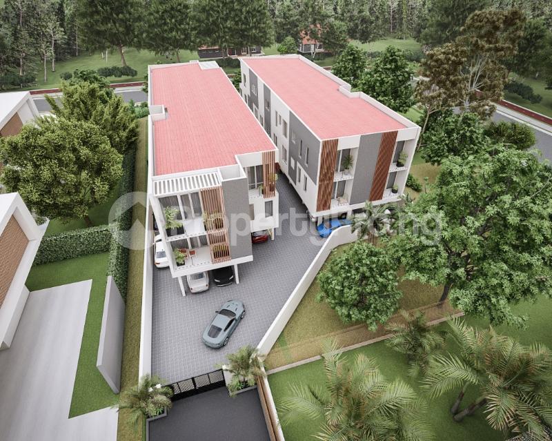 3 bedroom House for sale Ocean Bay Estate, Orchid Road, Off Eleganza Bus Stop, Lekki, Lagos Lekki Lagos - 3