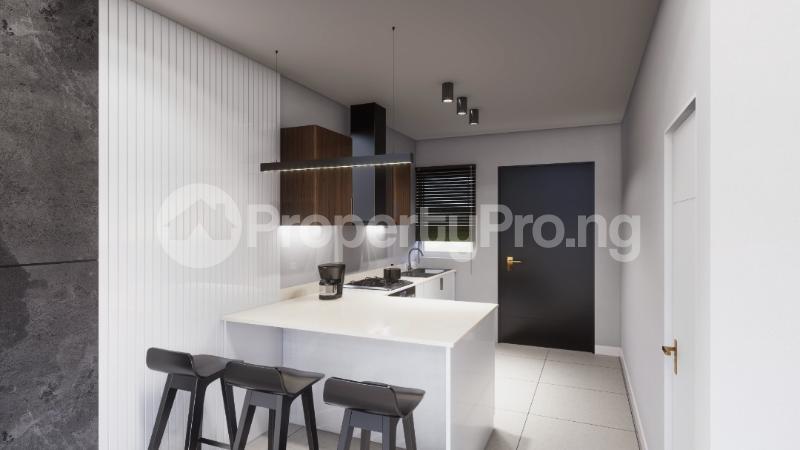 3 bedroom House for sale Ocean Bay Estate, Orchid Road, Off Eleganza Bus Stop, Lekki, Lagos Lekki Lagos - 13