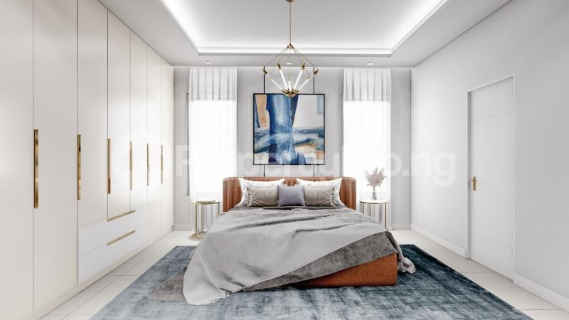 3 bedroom House for sale Ocean Bay Estate, Orchid Road, Off Eleganza Bus Stop, Lekki, Lagos Lekki Lagos - 6