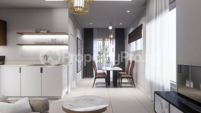 3 bedroom House for sale Ocean Bay Estate, Orchid Road, Off Eleganza Bus Stop, Lekki, Lagos Lekki Lagos - 12