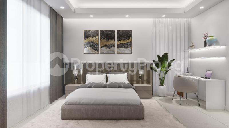 3 bedroom House for sale Ocean Bay Estate, Orchid Road, Off Eleganza Bus Stop, Lekki, Lagos Lekki Lagos - 15