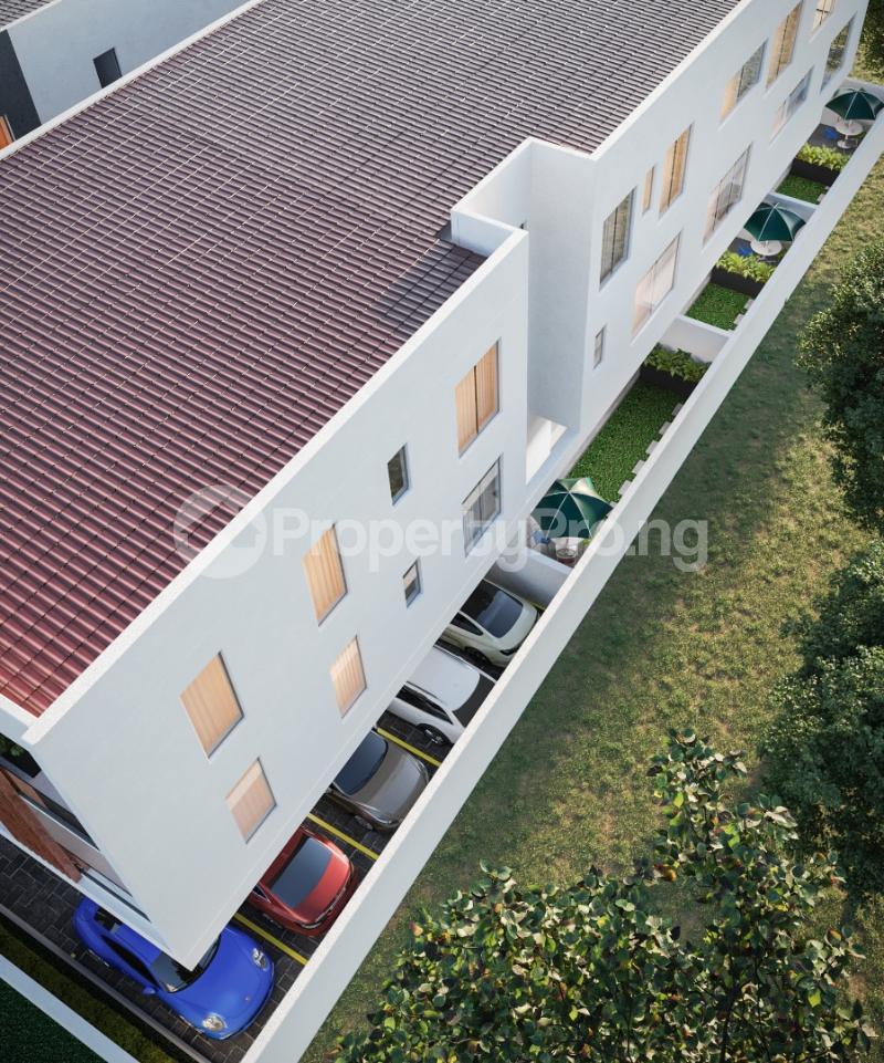 3 bedroom House for sale Ocean Bay Estate, Orchid Road, Off Eleganza Bus Stop, Lekki, Lagos Lekki Lagos - 5