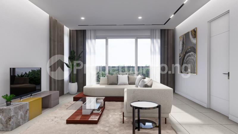 3 bedroom House for sale Ocean Bay Estate, Orchid Road, Off Eleganza Bus Stop, Lekki, Lagos Lekki Lagos - 7
