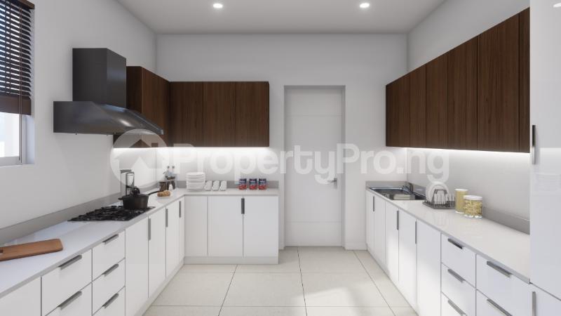 3 bedroom House for sale Ocean Bay Estate, Orchid Road, Off Eleganza Bus Stop, Lekki, Lagos Lekki Lagos - 9