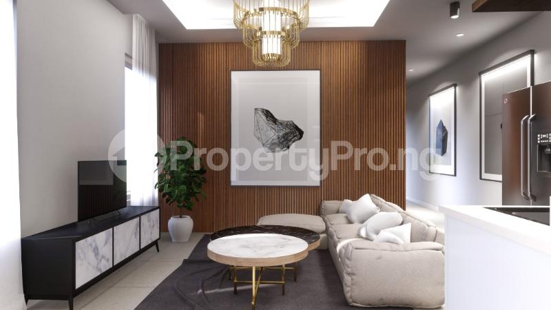 3 bedroom House for sale Ocean Bay Estate, Orchid Road, Off Eleganza Bus Stop, Lekki, Lagos Lekki Lagos - 11
