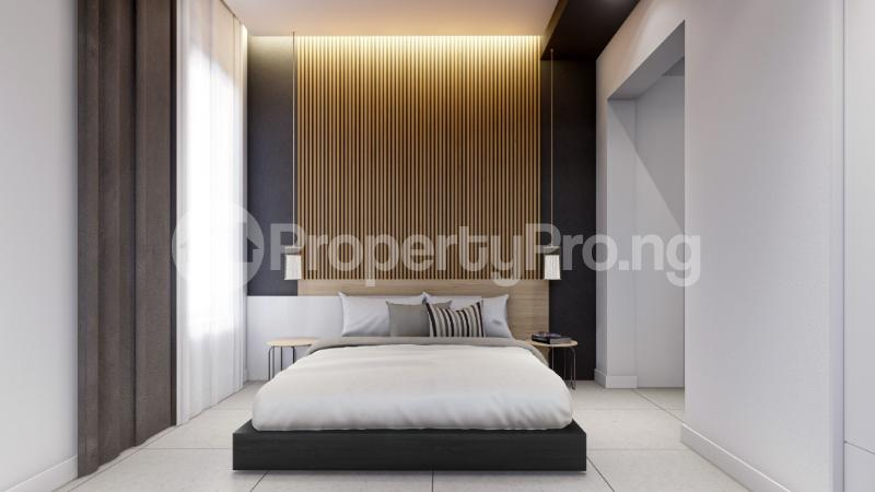 3 bedroom House for sale Ocean Bay Estate, Orchid Road, Off Eleganza Bus Stop, Lekki, Lagos Lekki Lagos - 16