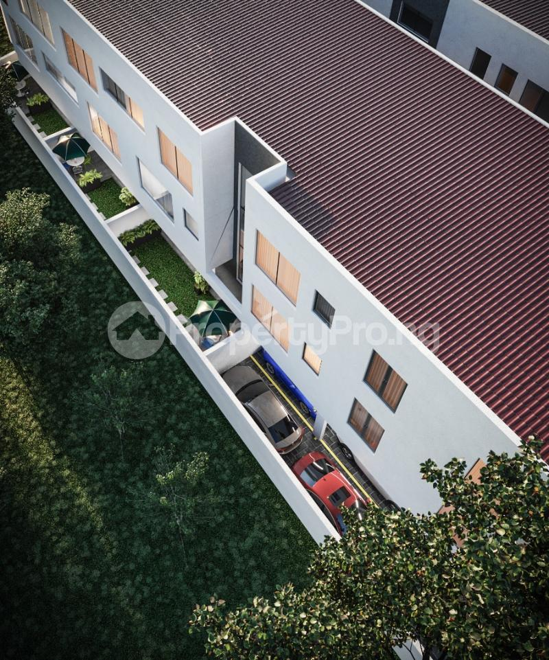 3 bedroom House for sale Ocean Bay Estate, Orchid Road, Off Eleganza Bus Stop, Lekki, Lagos Lekki Lagos - 2