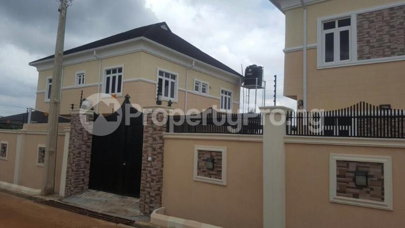 Detached Bungalow House for sale *Now Availab at Emanuel Estate, Nihort Ile Titun Area, Ibadan Idishin Ibadan Oyo - 0