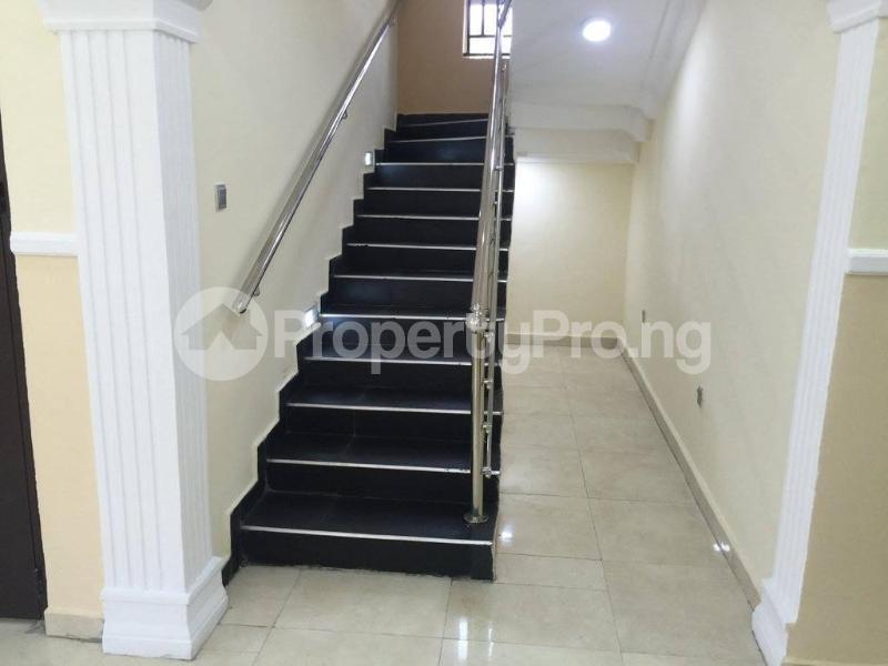 Detached Bungalow House for sale *Now Availab at Emanuel Estate, Nihort Ile Titun Area, Ibadan Idishin Ibadan Oyo - 4